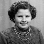 Ingrid Lindblom