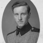 Gustav Jonsson Änga