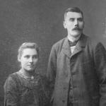 Anna Kajsa o PerAndersson