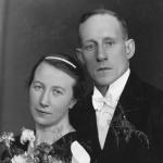 Axel o Karin Andersson