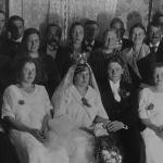 Bröllop i Nordsjö