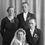 Emmy Bertil Olsson Ann o Karl Olsson