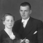 Martin o Greta Andersson
