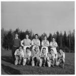 Fotbollslag ca58