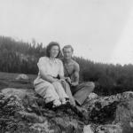 Gunborg Krug o Anders Norfelt
