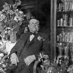 Nils Adolf Hedjersson