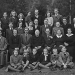 Nords familj