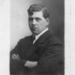 Anton Bergfeldt