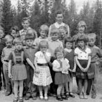 Söndagsskola Mörtsjö
