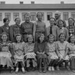 Bogårdens skola