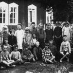 Mörtsjö Skola