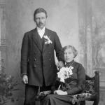 Jonas Olsson o Anna Maria Svensson