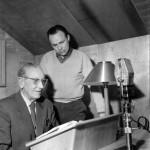 P-L-Orgard och Åke-Engman