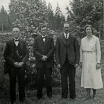 Farfar, Erik, Petrus o Anna