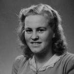 May Östberg