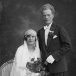 Gerda o Nisse Olsson