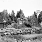 Flottrännan i Bogården