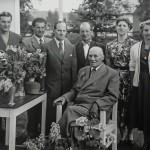 Svenska Hans familj