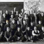 Bogardenskola 1939