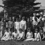 Bogårdensskola 50 och 51or