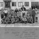 3-4 klass i Bogården