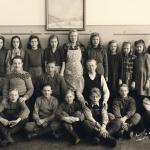 Bogårdensskola 1947