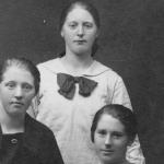 Forsens-Systrar
