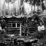 Skogsarbetare